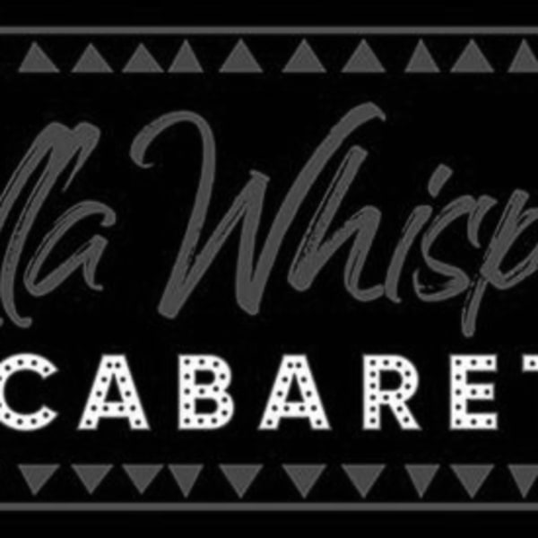 Bella Whispers Cabaret: Opening & Christmas Special at The Macbeth promotional image