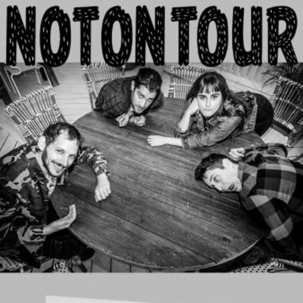 Not On Tour at New Cross Inn promotional image