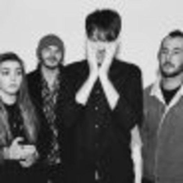 Alex Ohm+Cryptids+Helfy Jakey+Las Nova at Dublin Castle promotional image