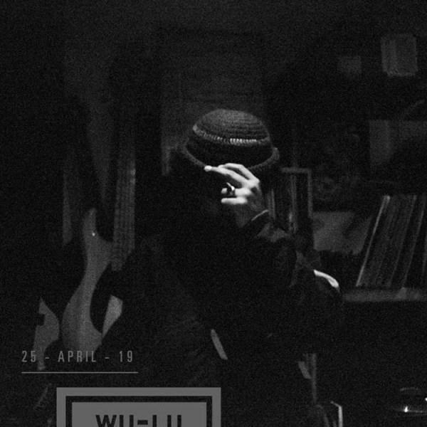 Wu-Lu  at Windmill Brixton promotional image