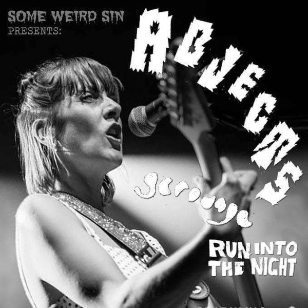 Abjects, Scrounge, Run Into The Night, Sparkling Triplette  at Windmill Brixton promotional image