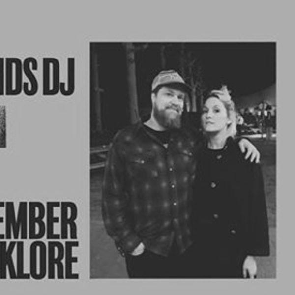 Cate Le Bon, John Grant & Friends DJ at Folklore promotional image