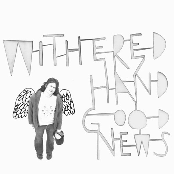 Scared To Dance presents: Withered Hand: Good News at Shacklewell Arms promotional image