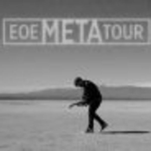 EOEMetaTOUR at Dublin Castle promotional image