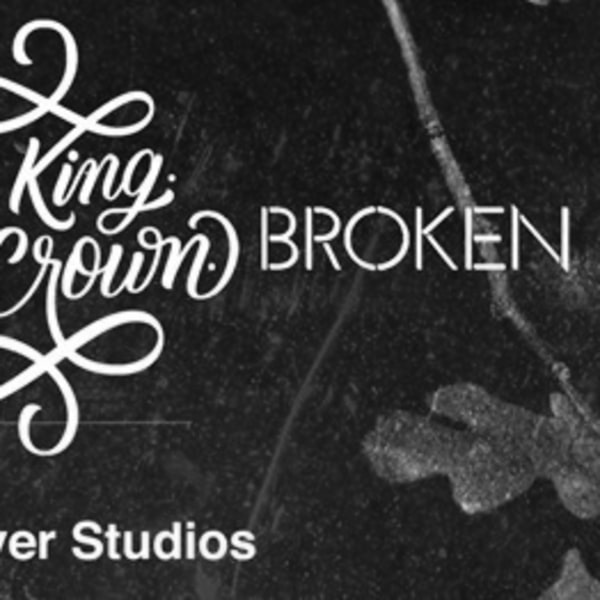 No King No Crown/ Broken Forest/ Isobel Thatcher/ Craig Temple at New River Studios promotional image