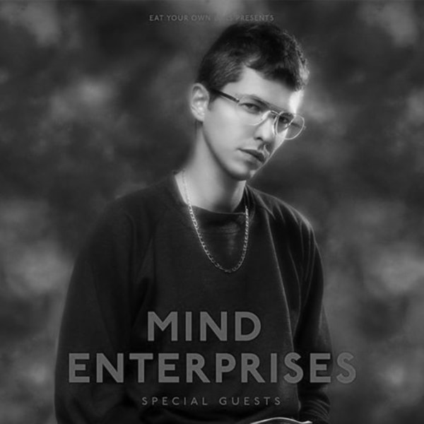 EYOE Presents: Mind Enterprises at The Shacklewell Arms at Shacklewell Arms promotional image