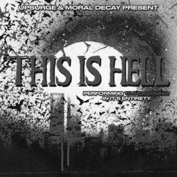 This Is Hell at New Cross Inn promotional image