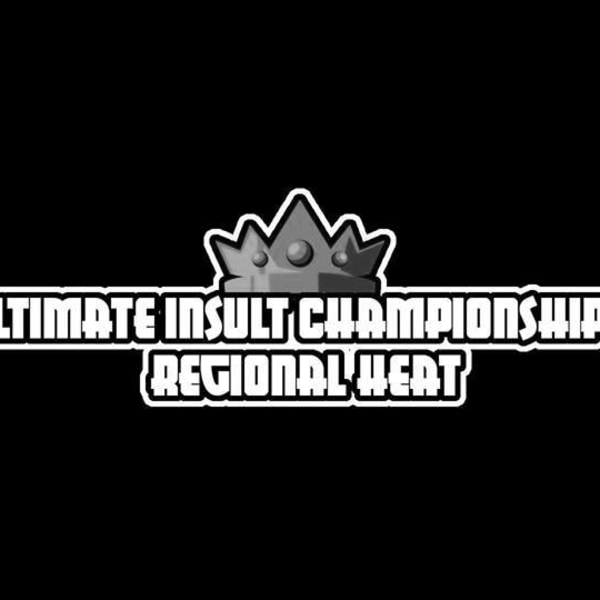 Ultimate Insult Championships  - Regional Heat - London at The Fiddler's Elbow promotional image