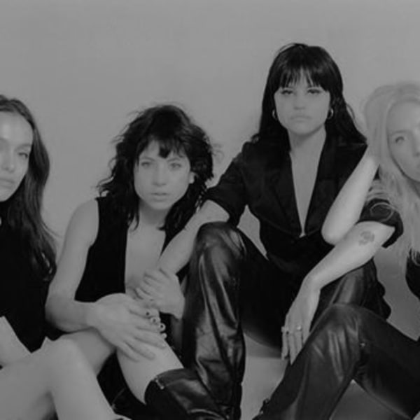 Girls to the Front VI: Nasty Cherry + support at Shacklewell Arms promotional image