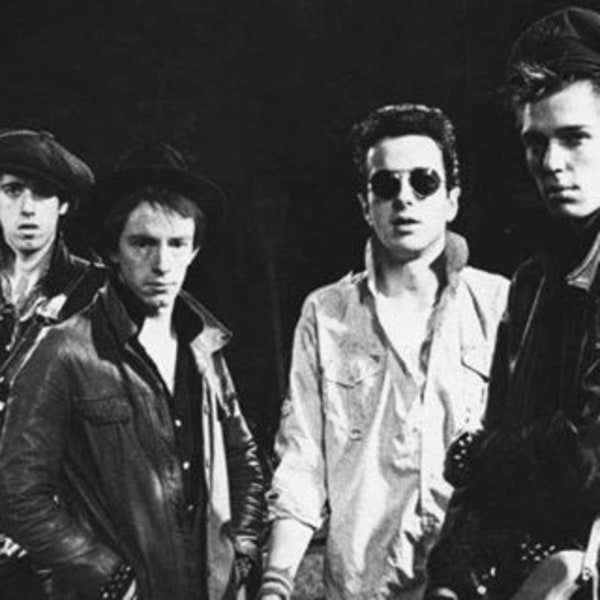 A Love Letter To: The Clash (Free Entry) at Shacklewell Arms promotional image