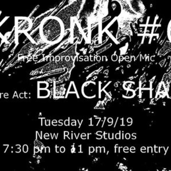 Skronk #69 at New River Studios promotional image