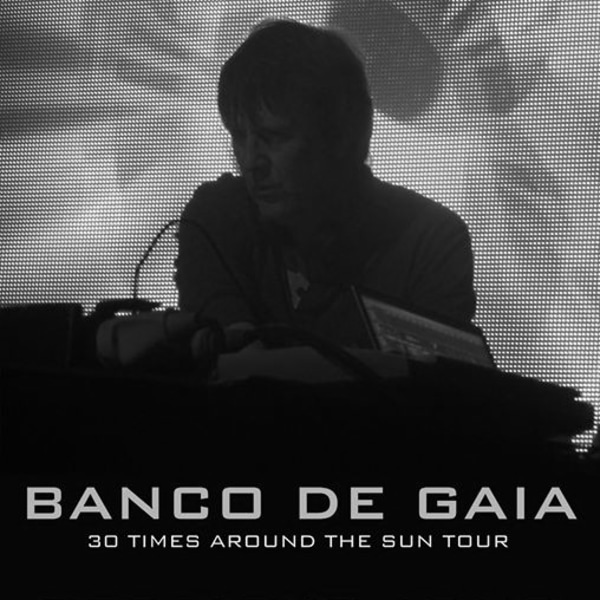 Banco de Gaia - Live in London at Sebright Arms promotional image