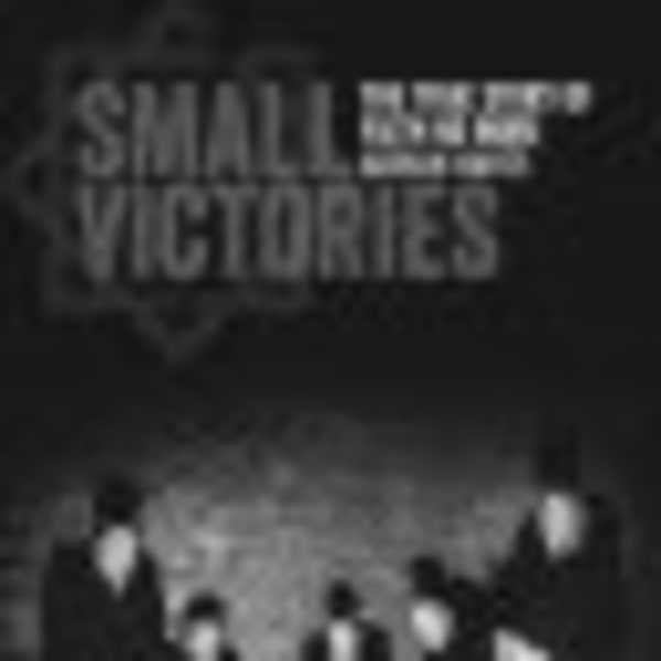 Small Victories+The True Story of Faith No More+Adrian Harte Q and A+Faith No Man+(Faith No More Tribute)+Rock And Roll Book Club at Dublin Castle promotional image