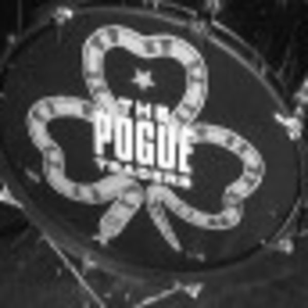 The Pogue Traders+The Homing at Dublin Castle promotional image