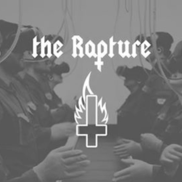✞ The Rapture - London Launch Party ✞ at The Macbeth promotional image