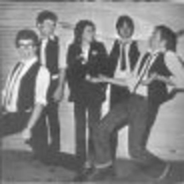 The Stukas+The Sha La Las+The Subterranean Gentlemen at Dublin Castle promotional image