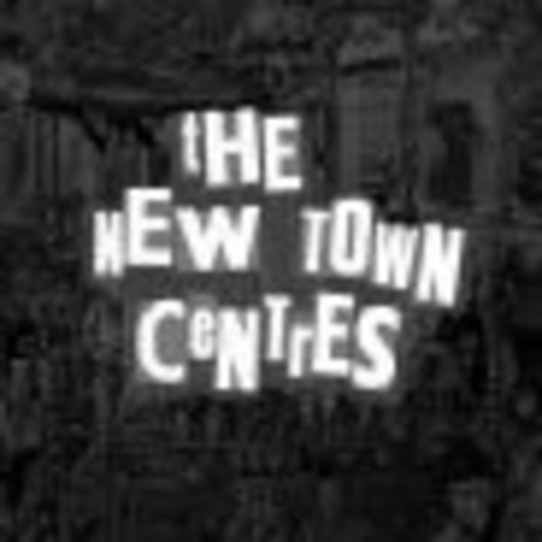 The New Town Centres+Ed Sykes+Gate+Smokin' Dogs+Playdead at Dublin Castle promotional image