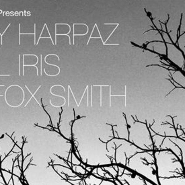 Blind Dog Studio Presents: Mally Harpaz+Hazel Iris at The Victoria promotional image
