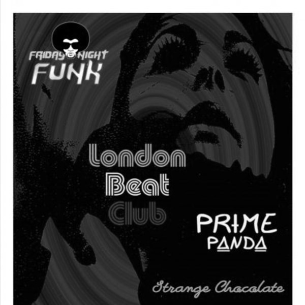 Friday Funk with London Beat Club / Prime Panda / Strange Chocolate at New Cross Inn promotional image