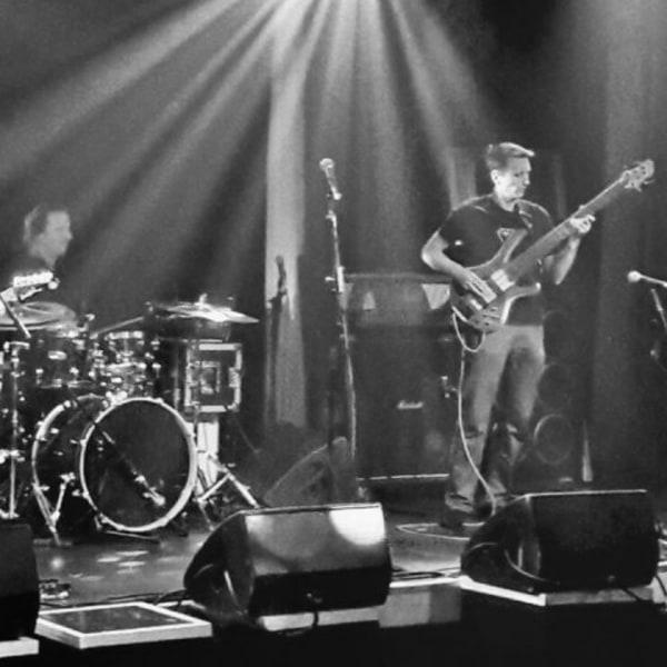 Sick Richard / Showza / The Deniros + MORE TBA at New Cross Inn promotional image