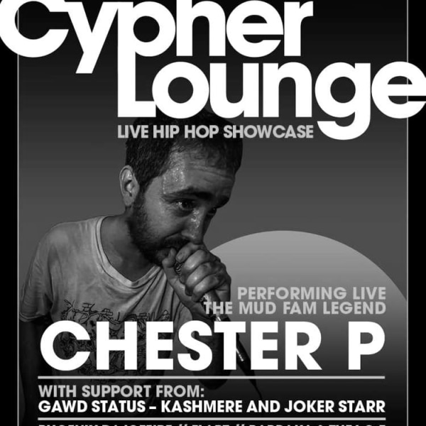 Chester P + many more  at Windmill Brixton promotional image