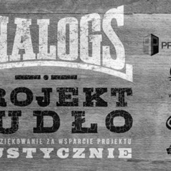 Projekt Pudło (The Analogs akustycznie) zagra w Londynie, U.K. at The Stag's Head promotional image