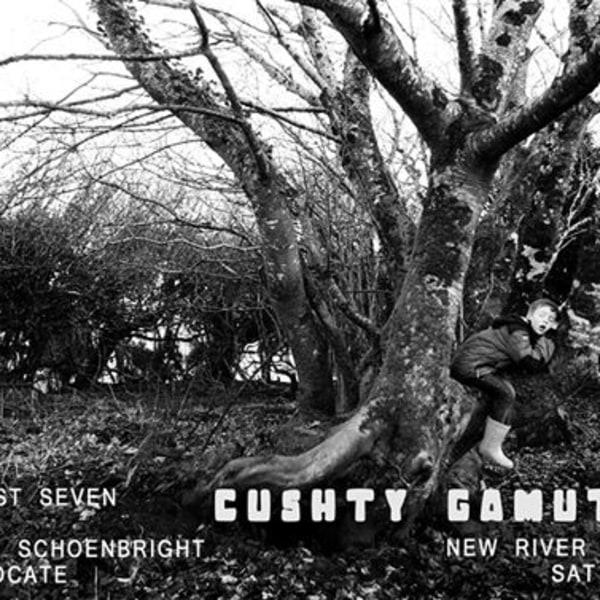 Cushty Gamut 05 at New River Studios promotional image