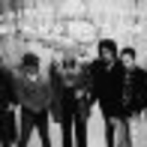 Diamond Dogs+Paradise Alley+Headline Maniac at Dublin Castle promotional image