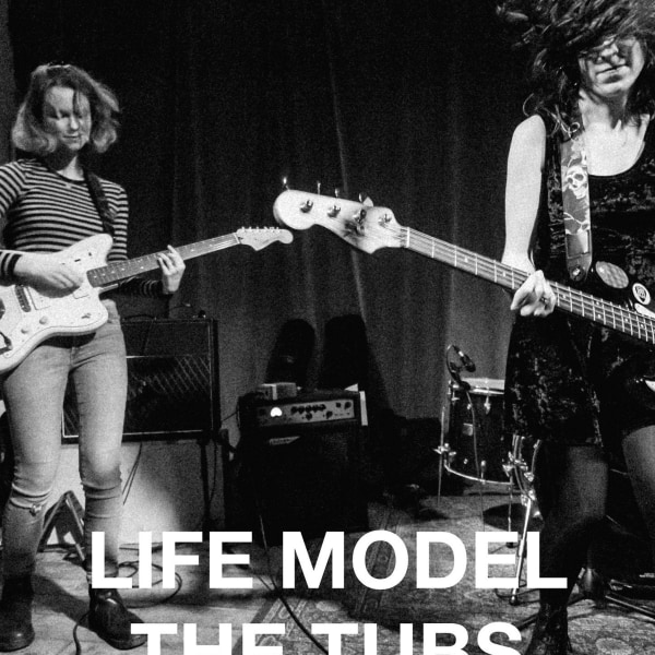 Scared To Dance & For The Rabbits present Life Model + The Tubs at The Victoria promotional image