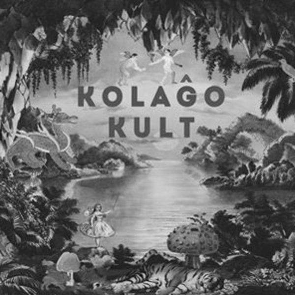 Kolaĝo Kult (Tales of Voodoo) at Folklore promotional image