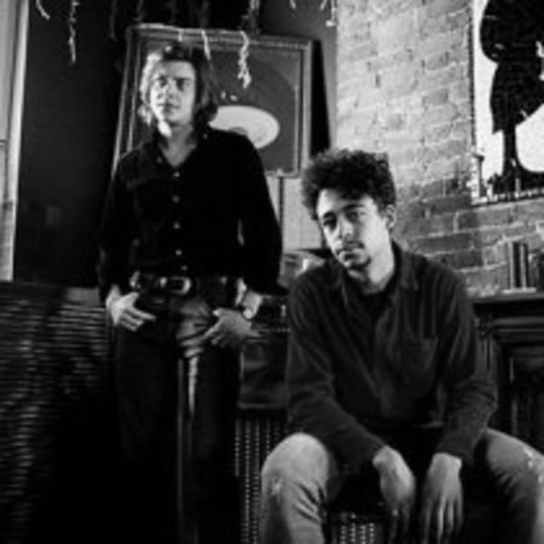 MILK AND GRAVY at The Old Blue Last promotional image