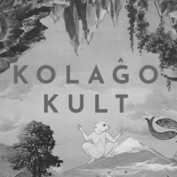 Tales of Voodoo, the next chapter: Kolaĝo Kult at Folklore promotional image
