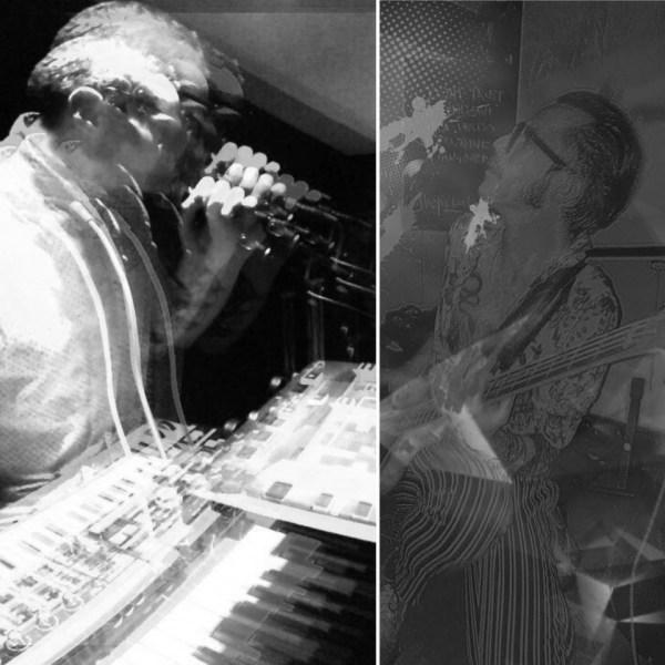 INDIE NIGHT! - Interstellar Love Machine + Loose Tooth + Novusolis + Shreya Sharma at The Fiddler's Elbow promotional image