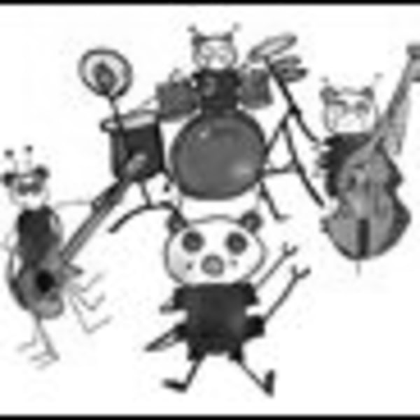 Mongrel Dogs+Poquet+Lex+Jay Dunn at Dublin Castle promotional image