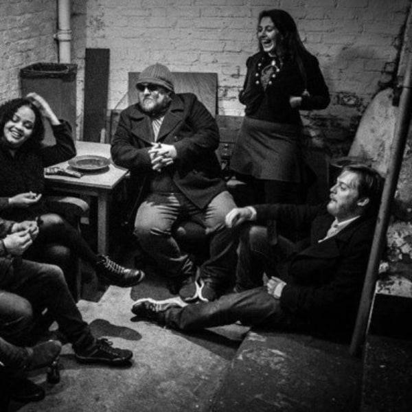 Junkyard Choir / Broken Banjo / The Bitter Pills + MORE TBA at New Cross Inn promotional image