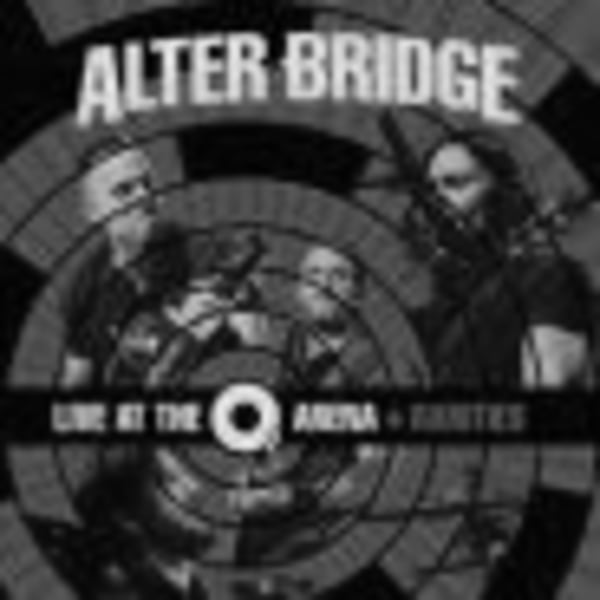 Altered Bridge + Bonds at Dublin Castle promotional image