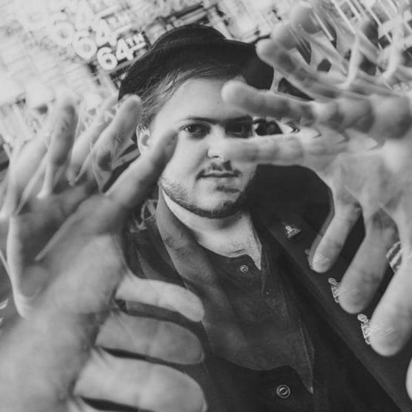 Eyal Pik / Modern Villains + MORE TBA at New Cross Inn promotional image