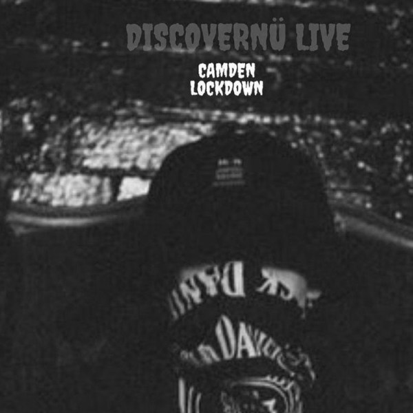 DiscoverNü Live presents Camden Lockdown at The Fiddler's Elbow promotional image