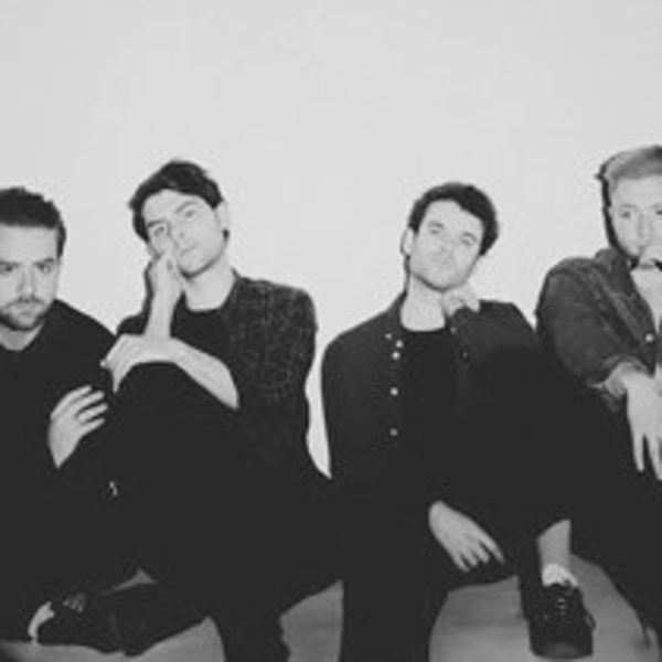 SCRUFF OF THE NECK at The Old Blue Last promotional image