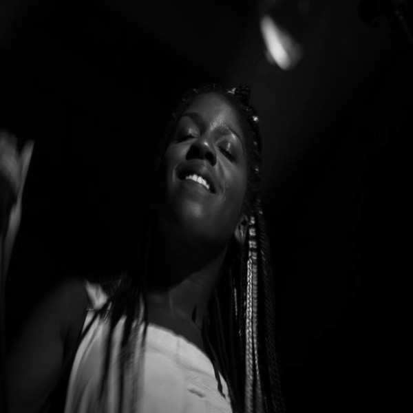 Eat Your Own Ears Presents: Charlotte Adigéry at Sebright Arms promotional image