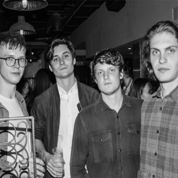 Turtle Tempo Presents: French Beaches at Sebright Arms promotional image