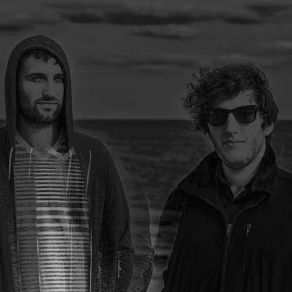 Dark Party Presents: Arms & Sleepers at Sebright Arms promotional image