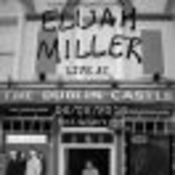 Elijah Miller+Old Swing+Coby Tom+t.b.a at Dublin Castle promotional image
