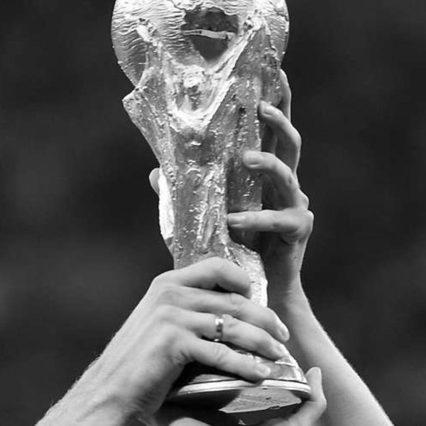 World Cup Final at Shacklewell Arms promotional image