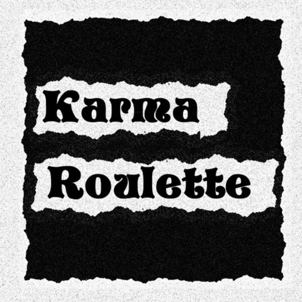 Karma Roulette / The Dark Light / Cassion / Maze (Acoustic) at New Cross Inn promotional image
