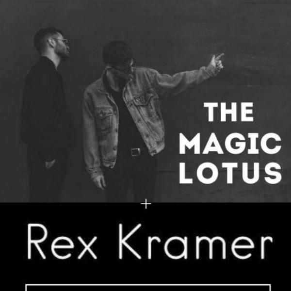 The Magic Lotus / Rex Kramer at New Cross Inn promotional image