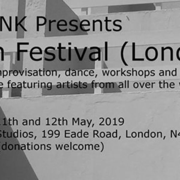 Oooh Festival London at New River Studios promotional image