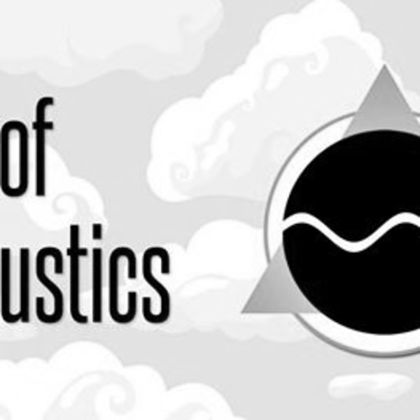 Art Of Acoustics at Folklore promotional image