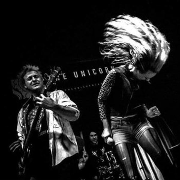 Healthy Junkies + Melodi at The Unicorn, Camden at The Unicorn promotional image