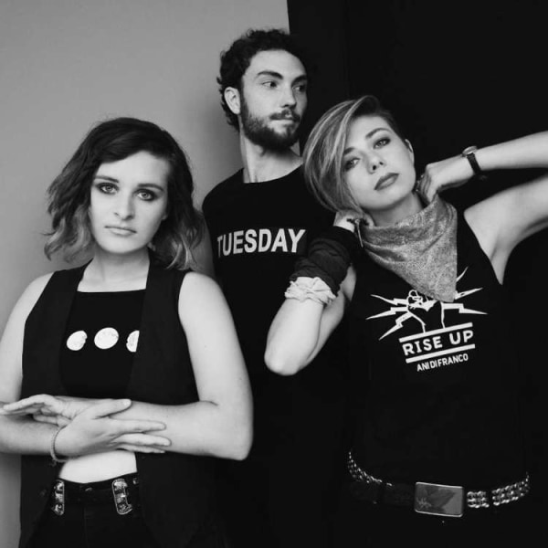 The Accidentals (USA) + Rosie Alena + Prima Queen  at Windmill Brixton promotional image